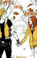 Apples and vanilla || Clace OS by R_BlackRose