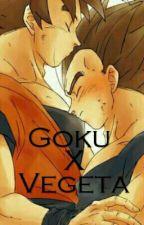 Goku x Vegeta(yaoi zukulento)7u7 by supersaiyana_4