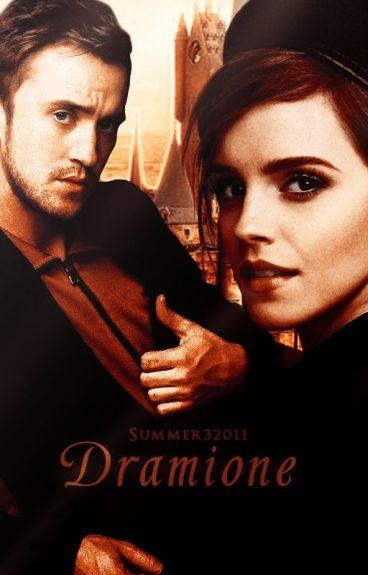 HP - (Dramione) // CZ ✔