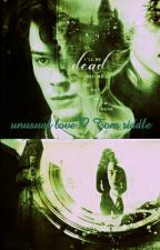 Tom Riddle ♡unusual love by katja_naumann
