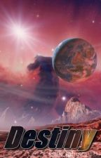 Destiny [Explorer's Universe] by TheLocalGuerilla