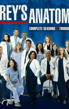 Grey's Anatomy Quiz by pingi10