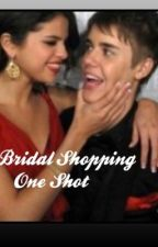 Bridal Shopping - One Shot by jelenasbizzle