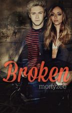 Broken ||n.horan au by monyzee
