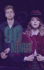 90 minut ✔ by Reniferowa