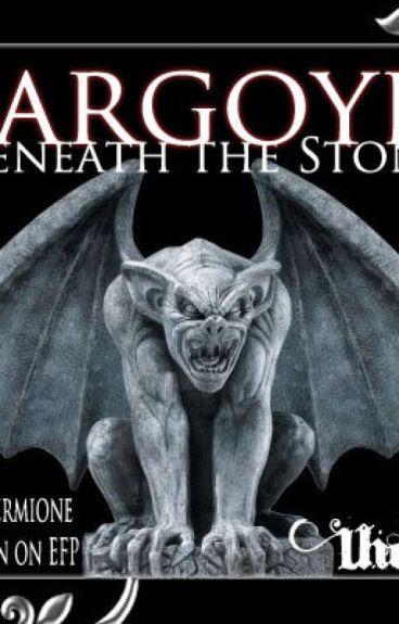 Gargoyle - Beneath the Stone