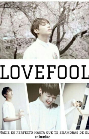 LOVEFOOL [One-Shot Jungkook]