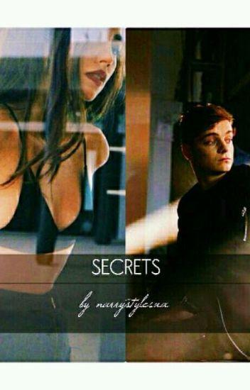 Secrets - (Martin Garrix)