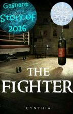 The Fighter by lbeautifuldisaster