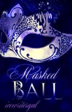 Masked Ball (Haunted) by icewritergal