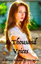 A Thousand Voices by kitconlon