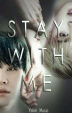 Stay With Me ▶YoonMin◀ by Yehet_Music