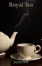 Royal Tea by Jayfer008