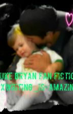 Luke Bryan Fan Fiction by XXWriting_is_amazing