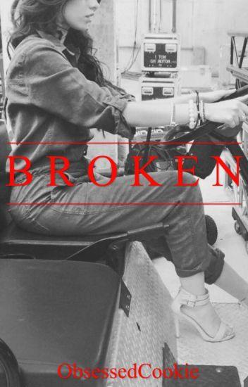 Broken | girlxgirl