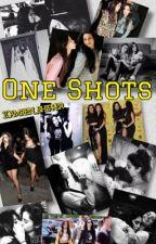 One Shots (Camren) by camrenkordied