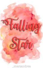 Falling Star (Nashlene) by _mariandrea