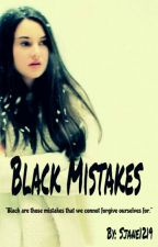 Black Mistakes by sjane1219