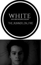 White is my new favourite colour (Newtmas fanfic) by the_runner_on_fire