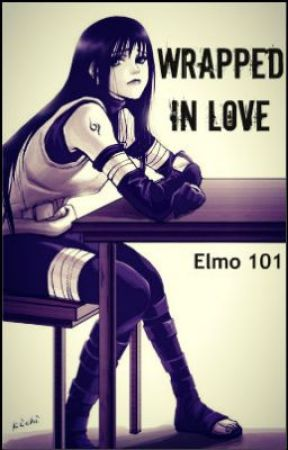 Wrapped In Love (Kakashi Love) by Elmo101