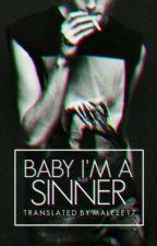 Baby I'm a sinner (Niall Horan dark) by Nixllsmilex