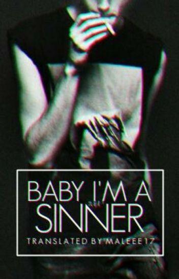 Baby I'm a sinner (Niall Horan dark)