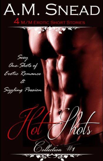 Hot Shots (#1)