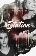 Gas station |Short History| → jb by Chicacometacos