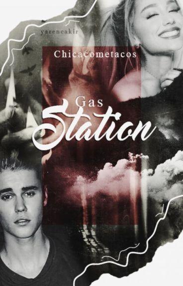 Gas station |Short History| → jb