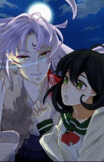 Entre 2 amores~Inuyasha y Kagome y Sesshomaru