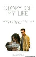 Story of My Life   Liam Payne by juliasmiile