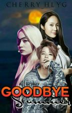 [Fanfic] Good Bye Summer || Kryber || Krystal × Amber by Cherry_HLYG