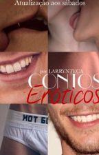 Contos Eróticos {L.S} by larrynteca