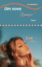 Luana Maia (A Corrigir) by Andrade_mylla