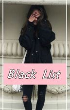 Black List {Matt Espinosa} by florxchsp