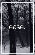 ease. (camren) by arcanvms