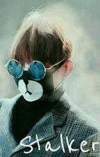 Stalker ➳ Kim Tae Hyung by Choco_Chu