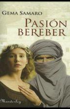 Pasion Bereber - Gema Samaro by khalidmoro