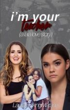 I'm Your Teacher (A Laia Love Story) *Lesbian Story* by LaiaLover
