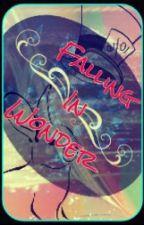 Falling in Wonder {BOYXBOY} by DreamlessAshes