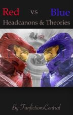 Red vs Blue Headcanons and Theories by RealestTrashcan