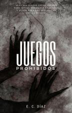 Juegos prohibidos #NaitefAwards by ecdiaz