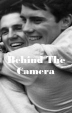 Behind the camera by f4gulous