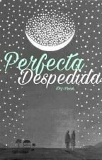 Perfecta Despedida [ KaiSoo ] by dcj-park