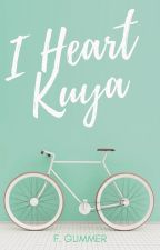 I Heart Kuya (Ongoing - Revamped) by forgottenglimmer