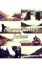 Harry Potter Jokes by Gemini_Lestrange