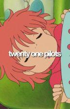 twenty one pilots - ✔️ by heavvylies