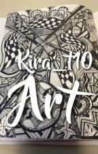 My Art Portfolio by Kira_t10