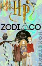 Signos Del Zodíaco -Harry Potter by abigailvampette1234