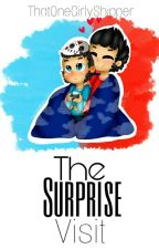 The Surprise Visit (H2OVanoss) [Completed] by ThatOneBoyishShipper